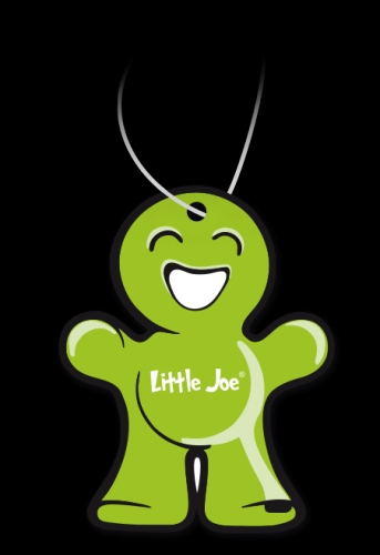 Little Joe Paper - Green Tea